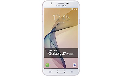 Samsung Galaxy J7 Prime Factory Unlocked Phone Dual Sim - 32GB -Pink Gold …