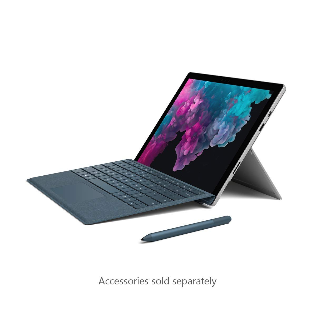 Microsoft LGP-00001 Surface Pro 6 (Intel Core i5, 8GB RAM, 128GB) - Newest Version