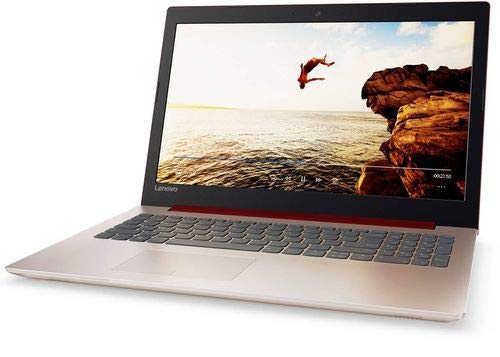 Lenovo IdeaPad 320 80XR00AJUS, 15.6-inch HD Anti-Glare Display Laptop